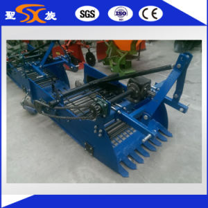 Tractor Pto Potato Harvester for Sale USA pictures & photos