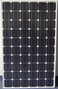 150W Mono Solar Panel with High Quality pictures & photos