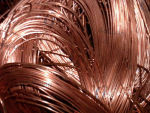Millberry Copper Wire Scrap 99.99% at Good Factory Price pictures & photos