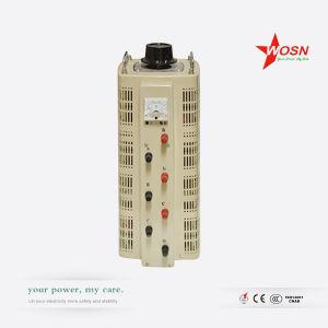 Tsgc2-10kVA Automatic AC Voltage Regulator pictures & photos