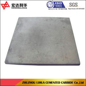 Yg 8 High Purity Tungsten Carbide Plate pictures & photos