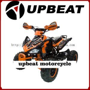 Upbeat Motorcycle 125cc Quad pictures & photos