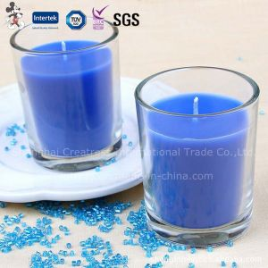 Glass Candle Factory China for Sale pictures & photos