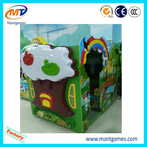 Video Shooting Arcade Game Machine/Let′s Go Jungle for Kids pictures & photos