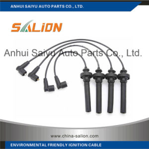 Ignition Cable/Spark Plug Wire for Hafei Simbo (SL-2614)