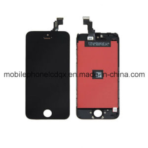 for iPhone 5s Cell Phone LCD Display pictures & photos