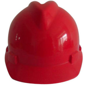 PE Safety Helmet for Striking Resistance (SH-106PE) pictures & photos