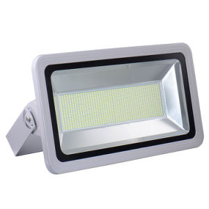 500W Cool White LED SMD Floodlight Outdoor Lamp AC 220V-240V IP65 High Power Luminaries pictures & photos