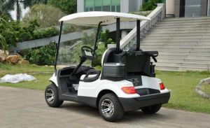 New Energy Battery Power Electric Golf Car for Club pictures & photos