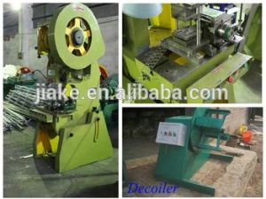 Concertina Razor Barbed Tape Wire Machine (factory) pictures & photos