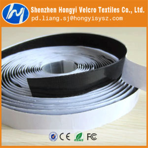 Wholesale High Quanlity Self-Adhesive-Tape Velcro Fasteners pictures & photos