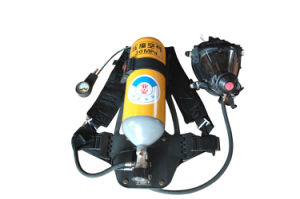 Self - Contained Air Breathing Apparatus for Fire Fighting Scbd pictures & photos