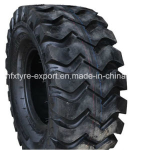 Loader Tire 20.5-16 20.5/70-16, Tire for Cat, OTR Tire pictures & photos
