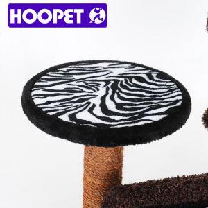 Good Quality Indoor Cat Tree Decorative Cat Furniture pictures & photos