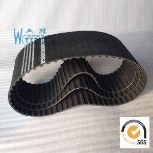 Rubber Belt for Chemical Equipment (H) pictures & photos
