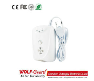 Co Carbon Monoxide Gas Sensor Alarm Detector pictures & photos