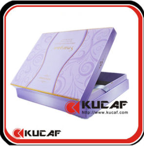 Packaging Cosmetic Paper Box Printing Gift Box pictures & photos