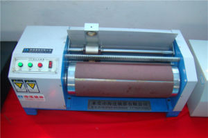 Electronic DIN Type Abrasion Test Instrument pictures & photos