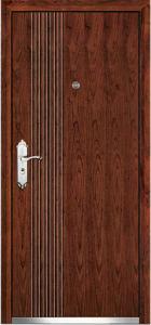 Exterior Wood Door (WX-SW-111) pictures & photos