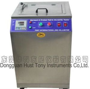 Durawash Washing Test Machine (HTC-008-C) pictures & photos