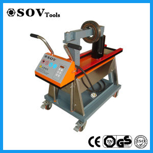 China Steel Induction Bearing Heater pictures & photos