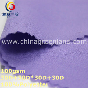 Polyester Chiffon Plain Fabric for Blouse Shirt (GLLML317) pictures & photos