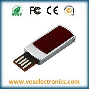 Best Selling 4GB 8GB 16GB 32GB USB 2.0 Metal USB Flash Drive pictures & photos