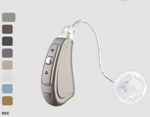 Mars 8 Cool Fashionable Hearing Aid Ric for Clear Sound Amplifier pictures & photos