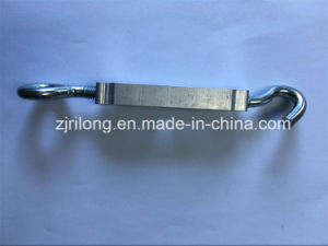 Aluminum Sliver Turnbuckles & Small Turnbuckles pictures & photos