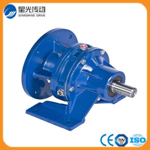 Cycloidal Gearbox with Horizontal Foot Mounted pictures & photos