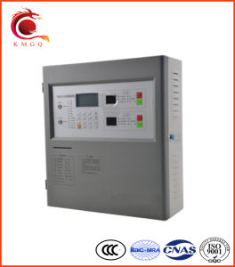 1-2 Zone Fire Alarm and Control Panel for Gas Extinguishing Systems pictures & photos