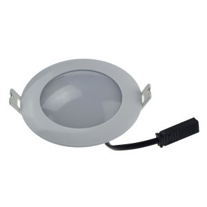 8W Super Slimline LED Downlight with SAA Approved