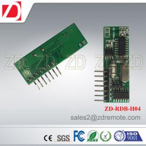 Super Heterodyne Wireless Decoding Receiver Module Zd-Rdb-H05 pictures & photos