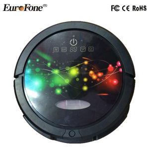 Robot Vacuum Cleaner 2015 for Home Cleaner pictures & photos