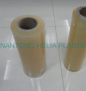 Stretch PVC Food Cling Film pictures & photos