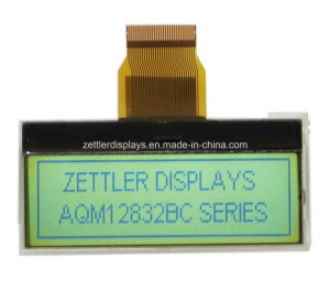 128X32 Dots Graphic LCD Display Module: (AQM12832BC) Series pictures & photos