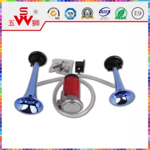 ABS Dual Speaker Air Horn pictures & photos