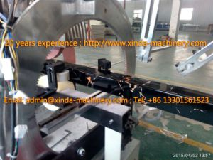 PVC Marble Profile Production Line Marble