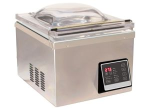Chamber Vacuum Sealer (V86) pictures & photos