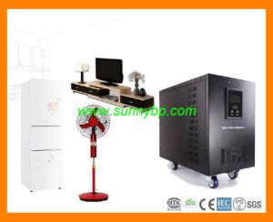 4000W Pure Sine Wave Inverter for TV-Fan-Fridge pictures & photos