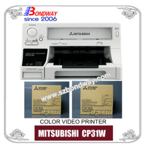 Ultrasound Printer for Printing Color Doppler Images Mitsubishi pictures & photos