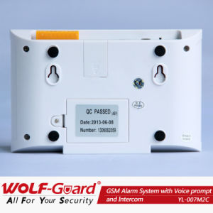 GSM Automation Control Alarm (YL-007M2C) pictures & photos