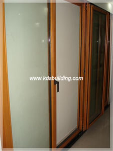 Energy Saving Interior Simple Design Wood Door (KDSWOO5)