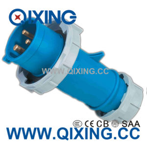 Ceeform 32A 3p Blue Industrial Plug and Socket pictures & photos
