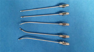 Facial Fat Transfer Luer Cannulas Set pictures & photos