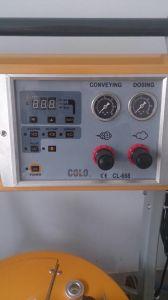 Manual Powder Coating Equipment Colo-668-L3 Equipos De Pintura pictures & photos