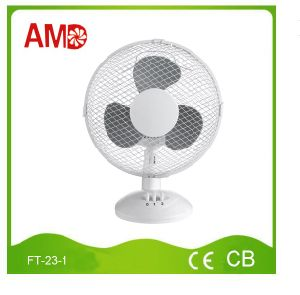Hot-Selling Good Price Table Fan with Ce CB Certificate (AT-23) pictures & photos