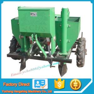 Farm Implement Seeder Machine Jm Tractor Mounted Potato Planter pictures & photos
