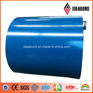 Ideabond Color Coated Aluminum Coil for Latest Building Constructions pictures & photos
