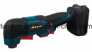 Cordless Power Tool Oscillating Tools Multi Function Power Tool 14.4V/18V (TKDR07)